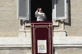El papa considera que la sustracción de documentos del Vaticano es un «acto deplorable»