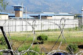 La cárcel de Palma presenta 'overbooking' de policías por causas de corrupción