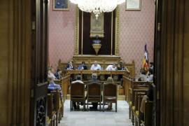 El Govern da oxígeno a Ensenyat y permite que el Consell disponga de 19 millones más en 2016
