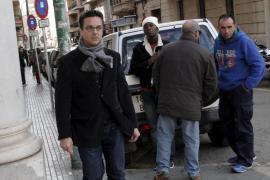Rodrigo de Santos: «El ánimo de Matas era facilitar la financiación ilegal del PP»