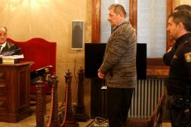 El 'Gigante Polaco': «Solo recuerdo que le di un golpe en la cara y cayó redondo»
