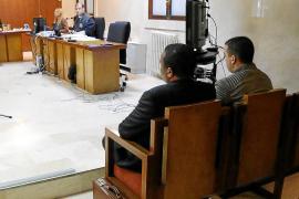 Buscado por las autoridades de Hong Kong y Macao y juzgado en Palma por blanqueo