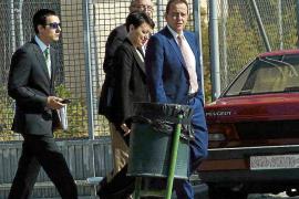 Los policías anticorrupción de Balears irán ante el juez si Interior no les condecora