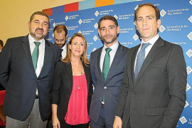 VIII Jornada de la Cátedra Banca March de la Empresa Familiar