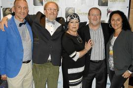 Estreno del corto 'La Corteza' en el Teatre d'Artà