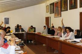 MÉS per sa Pobla lamenta que «la gestión irresponsable del PP» obligue al Ajuntament a subir los impuestos