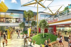 Fan Mallorca Shopping abrirá sus puertas en junio de 2016