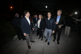 Madrid decapita a Gijón y le entrega la cabeza a Rodríguez