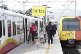 Los Independents reiteran la necesidad de soterrar el tren a su paso por Inca