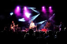 Henteligens, música indie en La Penya Artística de Sa Pobla
