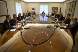 Rajoy dice que con su recurso el Gobierno quiere defender a «todo un país»