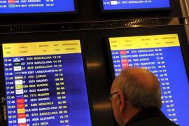 El Aeropuerto de Palma cierra el mejor octubre de su historia