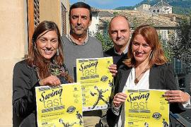 La Fira Swingtast de Sóller unirá música y producto local para dinamizar la temporada baja
