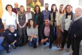 La vivienda tutelada de Alaró celebra su vigésimo segundo aniversario