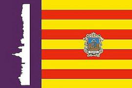 Vilafranca lucirá una nueva bandera con  el voto en contra de la oposición