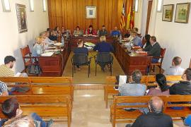 La oposición pide la dimisión de Antoni Servera por el sobrecoste del carril bici