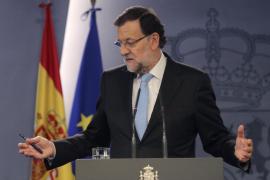 Rajoy presentará en Barcelona los candidatos a las generales