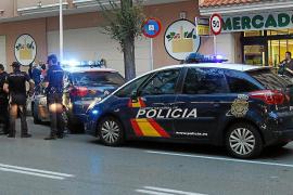 Detenido 11 veces por vulnerar la orden que le impide acercarse a 5 kilómetros de Palma