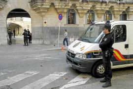 Condenado un gestor por quedarse 17.000 euros de una familia en Palma