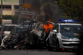Fianza de 12 millones a los jefes de ETA que ordenaron el atentado de Palmanova