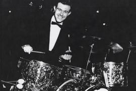 Muere Andy White, batería de The Beatles en los inicios del grupo