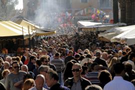 Dijous Bo 2015: la gran feria de Mallorca