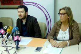 Alberto Jarabo y Brígida Mora