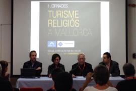 El turismo religioso atrae cada año dos millones de visitantes a Mallorca