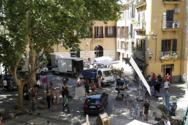 Mallorca mostrará su potencial cinematográfico a 6 productoras internacionales