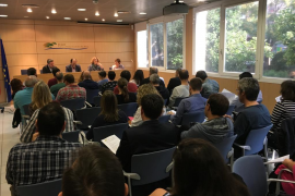 La Felib prepara con los ayuntamientos la adaptación a la Ley de Transparencia