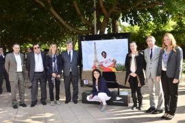 Las fotos de Rafael Nadal y Jorge Lorenzo impactan en Puerto Portals