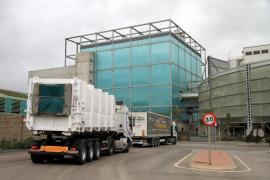 El Consell revoca de forma definitiva la importación de basuras