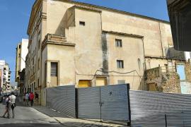 La reforma del Teatre Principal de Inca se queda sin la ayuda de 2,4 millones de Europa