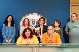 Balears asegurará por ley la vivienda social y la alternativa a los desahucios