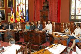 El Pacte de Cort reconoce que la elaboración de los Presupuestos no será participativa