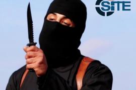 El 'yihadista John' muere en un ataque de EEUU en Siria, según la BBC