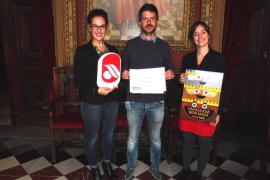 Guillermo Barceló gana el concurso del cartel de la Cabalgata de Reyes
