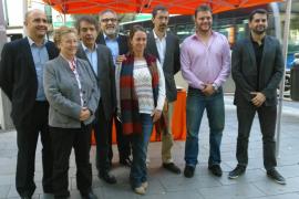 Ciudadanos acepta debatir con Podemos sobre el «apartheid sanitario»