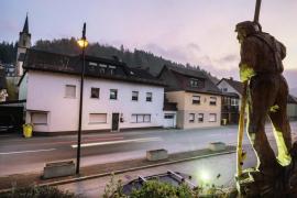 La policía alemana encuentra restos mortales de siete bebés en una vivienda