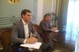 Rivera: «España pide cambio más que miedo y resignación»