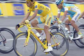 """Contador:""""Estoy muy feliz,este triunfo es una gran liberación»"""
