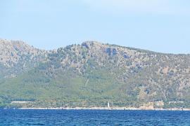 Rivsión de la normativa urbanística en Formentor
