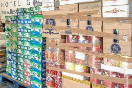 En Calvià, la comida no se tira a la basura