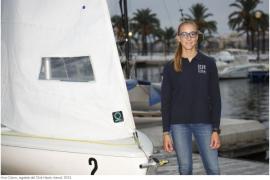 La mallorquina Aina Colom recibirá el Premio Princesa Leonor a la mejor deportista menor de 18 años