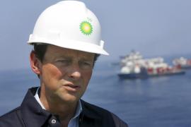El consejero delegado de BP negocia los términos de su partida