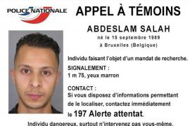 Francia busca a un terrorista fugado
