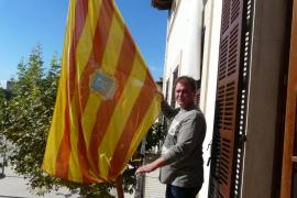 La nueva enseña de Vilafranca no podrá ser oficial al carecer de estudio técnico