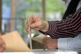 Todos los partidos confían en mejorar los resultados de la encuesta electoral