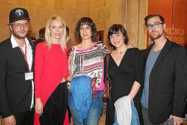 IV Mallorca International Film Festival