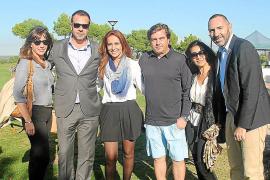 Torneo de Golf Air Europa-Travel Plan